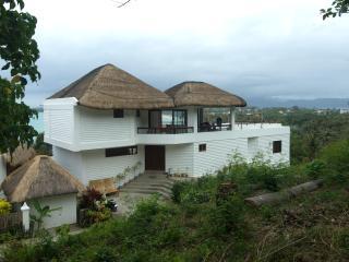 BORACAY Island VILLA FOR RENT WITH AMAZING VIEW - Boracay vacation rentals