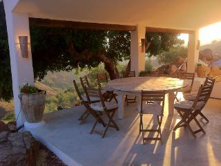 casa candela - Canillas de Aceituno vacation rentals