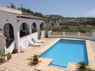 Casa Gillesha - Moraira vacation rentals