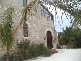 Nice Farmhouse Barn with A/C and Television - Province of Trapani vacation rentals