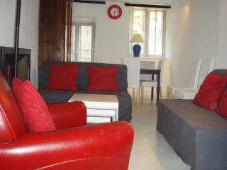 Nice Gite with Internet Access and Television - Villefort vacation rentals