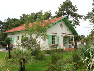Adorable Villa with A/C and Washing Machine - Landes vacation rentals