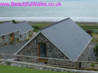 1 bedroom Barn with Internet Access in Llanaber - Llanaber vacation rentals