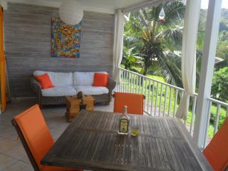 CoCoKreyol - Saint Kitts - Trois-Ilets vacation rentals