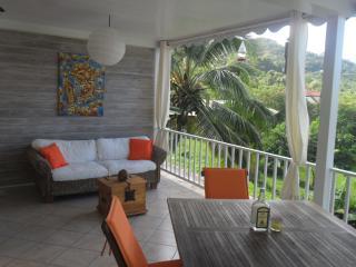 Cozy 1 bedroom Trois-Ilets Apartment with Internet Access - Trois-Ilets vacation rentals