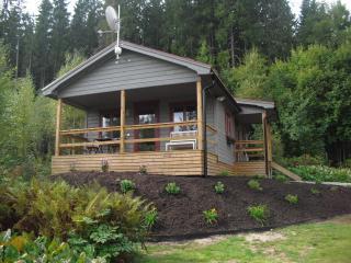 Lake view guest house Gylterud - Mangskog vacation rentals