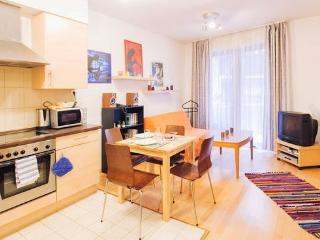 The Downtown APT/Kiraly utca - Budapest vacation rentals