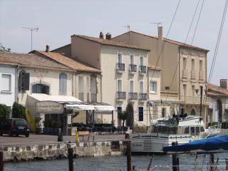 1 bedroom Condo with Internet Access in Marseillan - Marseillan vacation rentals