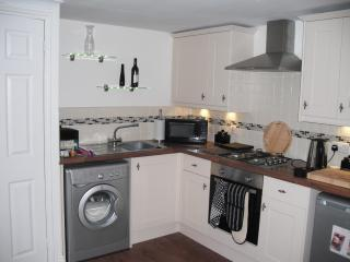 Bright Condo with Iron and Short Breaks Allowed - Corbridge vacation rentals