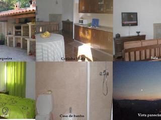 casa de ferias,fins de semana t1+1 (sofa cama de c - Vila Real vacation rentals