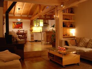 Tiki Lodge Chamonix - Chamonix vacation rentals