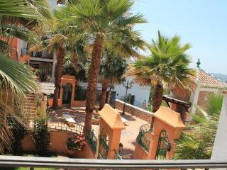Lovely 2 bedroom Condo in Frigiliana - Frigiliana vacation rentals