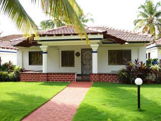 Lovely 2 bedroom Cavelossim Villa with Internet Access - Cavelossim vacation rentals