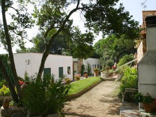 Villas Brusi A and B - S'Agaro vacation rentals