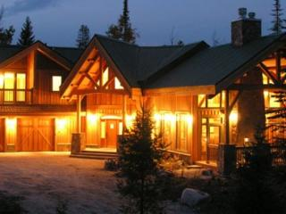 Valley View Chalet - Golden vacation rentals