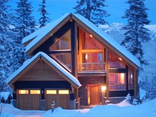Couloir - Golden vacation rentals