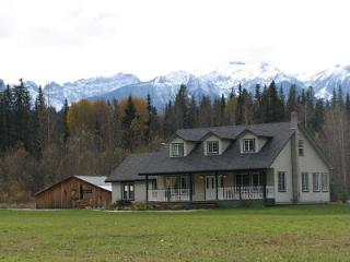 Elkhorn Mountain Ranch - Golden vacation rentals