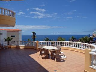 Club La Mar Apt 42 - Puerto de Santiago vacation rentals