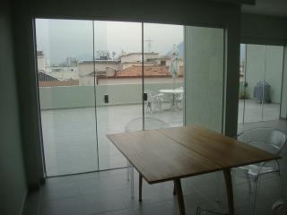Stunning 2 bedroom penthouse in Flamengo - Rio de Janeiro vacation rentals