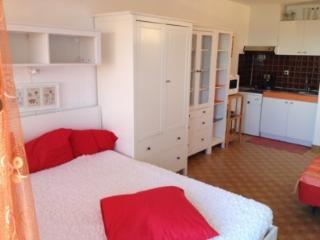 Romantic 1 bedroom Cap-d'Agde Apartment with Television - Cap-d'Agde vacation rentals