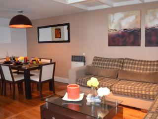 """Palermo Soho Loft"" -2/2.5Office - Close to Al! - Buenos Aires vacation rentals"