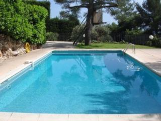CHARMING VILLA EVA IN RESIDENTIAL AREA ROQUEBRUNE - Roquebrune-Cap-Martin vacation rentals