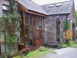 Spacious House with Deck and Internet Access - Kenmare vacation rentals