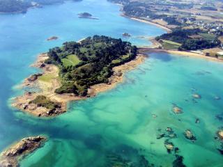 L'île à bois - Paimpol vacation rentals