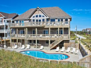 Island Princess - Frisco vacation rentals