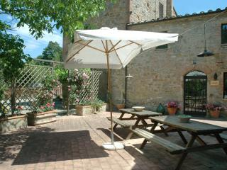 Amarrate  Mansion Chianti Area - Montaione vacation rentals
