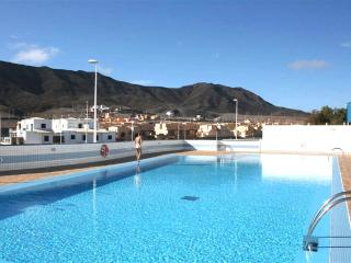 Perfect Condo with Internet Access and A/C - Gran Tarajal vacation rentals