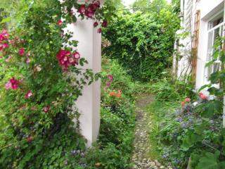 Gyllyngvase Cottage - Falmouth vacation rentals