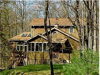 Property 59090 - LOT 47 SEC 2 59090 - Pocono Lake - rentals