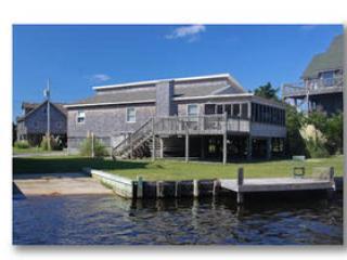 Pamlico Breeze - Avon vacation rentals