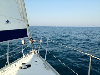 Barca a vela Sun Odyssey 37, Italia, P.S. Giorgio - Porto San Giorgio vacation rentals