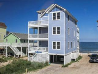 Nice House with Hot Tub and Grill - Rodanthe vacation rentals