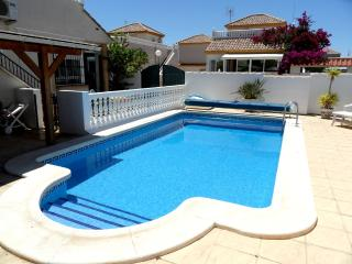 Lovely 2 bedroom with pool Conveniently Located - La Marina vacation rentals