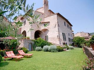 DIMORA BARBAROSSA - PI2012_21 - Spello vacation rentals