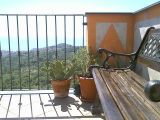 Tipica abitazione borghi medioevali liguri - Lingueglietta vacation rentals