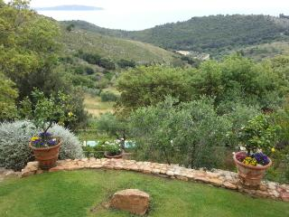 Monte Argentario/Tuscany-mini indipendent villa - Monte Argentario vacation rentals