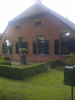 1 bedroom Farmhouse Barn with Deck in Gasselte - Gasselte vacation rentals