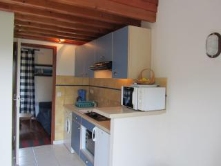 Nice Gite with Internet Access and Television - Cancale vacation rentals