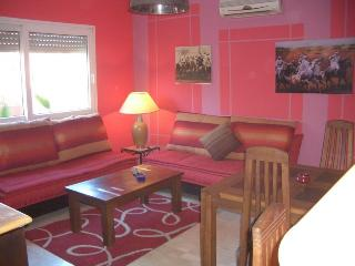 APPT 2 à 4 Pers (A6FAROU) - Marrakech vacation rentals