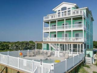 Cayman Sunset - Image 1 - Avon - rentals