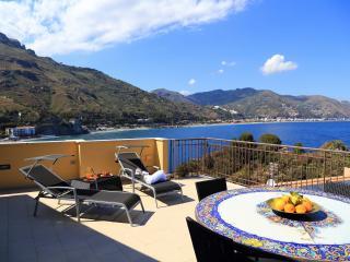 SILVANA - Taormina vacation rentals