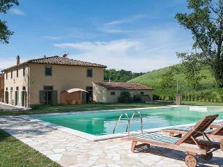 Perfect Villa with Internet Access and Central Heating - Peccioli vacation rentals