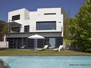 Amazing 10pax Luxury Villa close Barcelona (B1501) - Cabrils vacation rentals