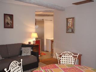 Cozy Bargemon Studio rental with Short Breaks Allowed - Bargemon vacation rentals