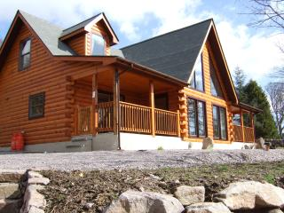 3 bedroom Chalet with Deck in Colvend - Colvend vacation rentals