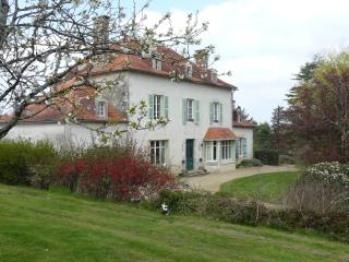 Comfortable 2 bedroom Sanxay Gite with Internet Access - Sanxay vacation rentals